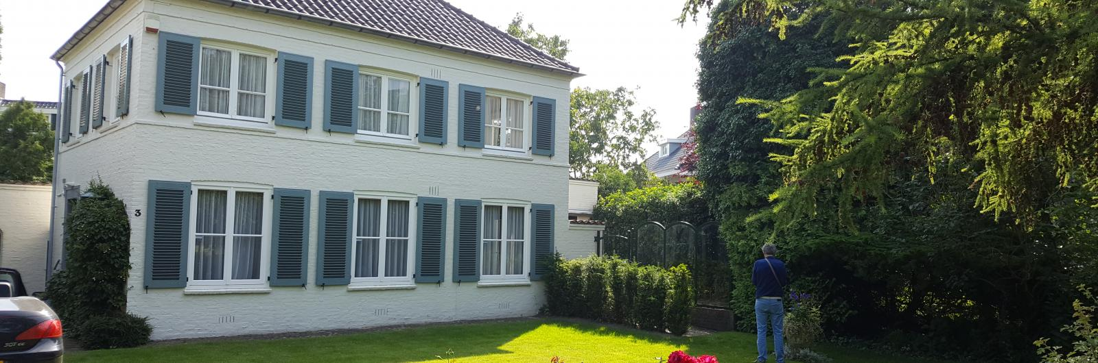 Renovatie Den Bosch